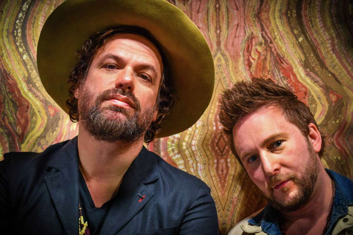 The Allman-Betts show will open with a set of hits and songs yet to be released by Rusted Root's front-man Michael Glabicki and guitarist Dirk Miller.