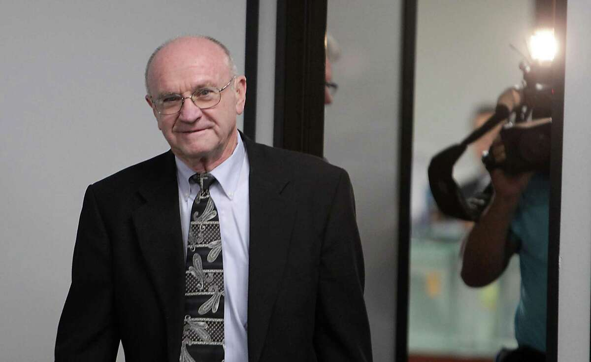 A judge dismissed a lawsuit Houston Community College board member Dave Wilson filed against the community college system on Friday, March 22, 2019. Wilson demanded money for damages, alleging that the HCC violated his rights after publicly censuring him for behavior that they deemed detrimental to the institution, according to court documents.