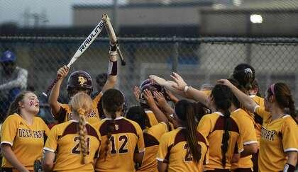 Area baseball, softball teams getting back on track