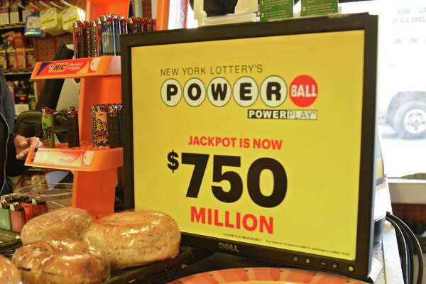 $1 million Powerball ticket sold in Cohoes