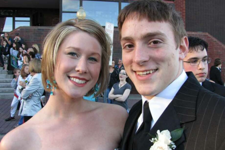Were you seen at Saratoga High School prom? Photo: Anne-Marie Sheehan
