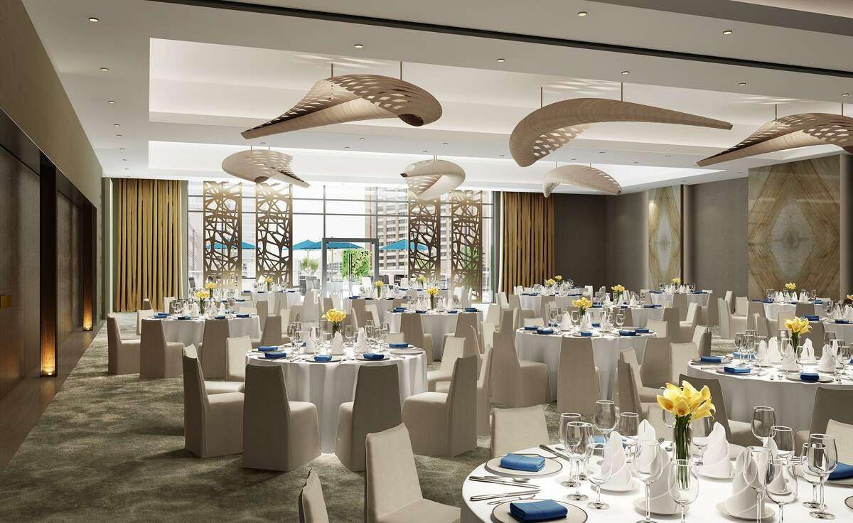 Pearl Hospitality is redeveloping the historic Medical Towers building in the Texas Medical Center into The Westin Houston Medical Center, a 273-room hotel with a 8,000-square-foot ballroom.