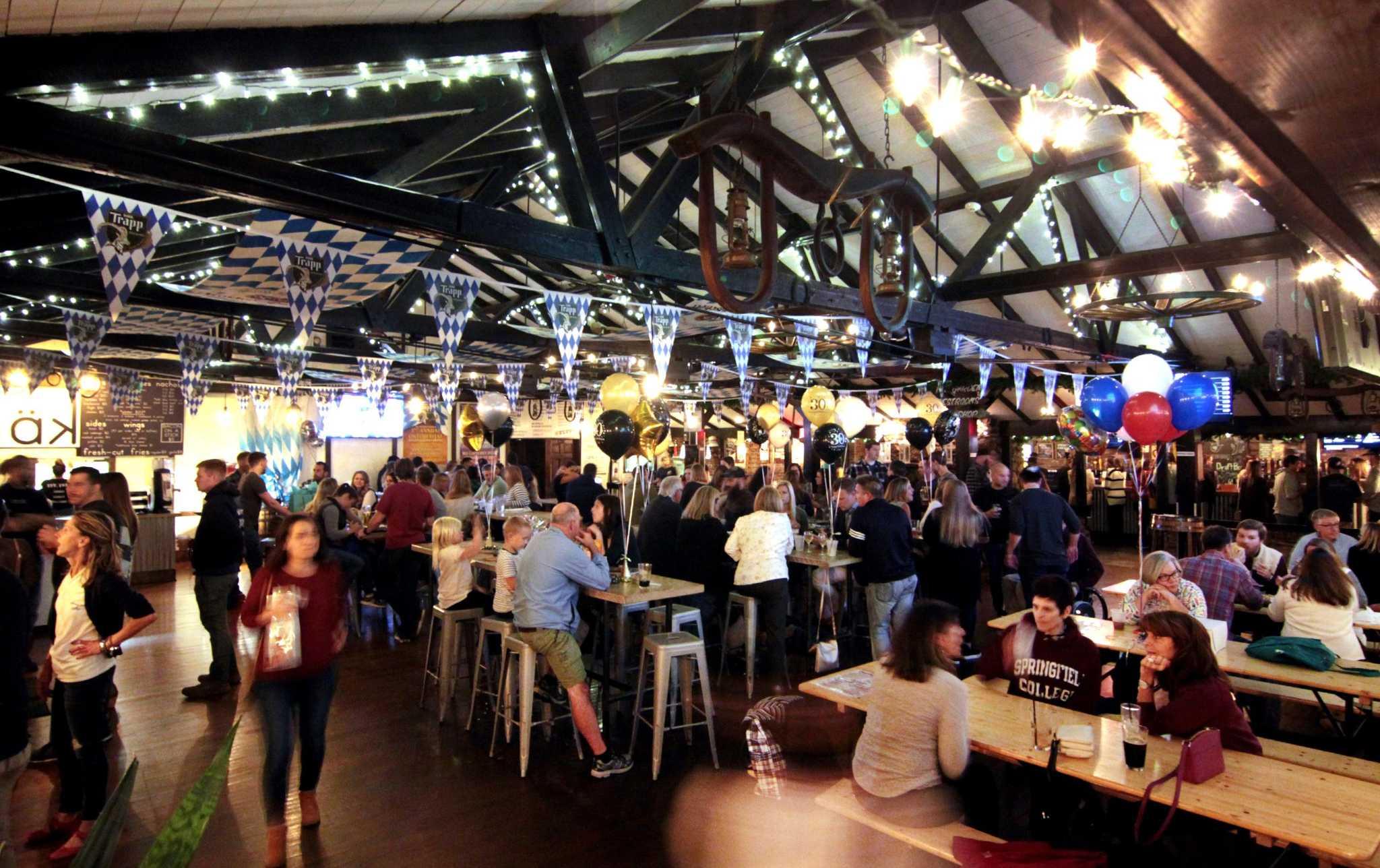 derby beer garden gets go ahead to renovate connecticut post