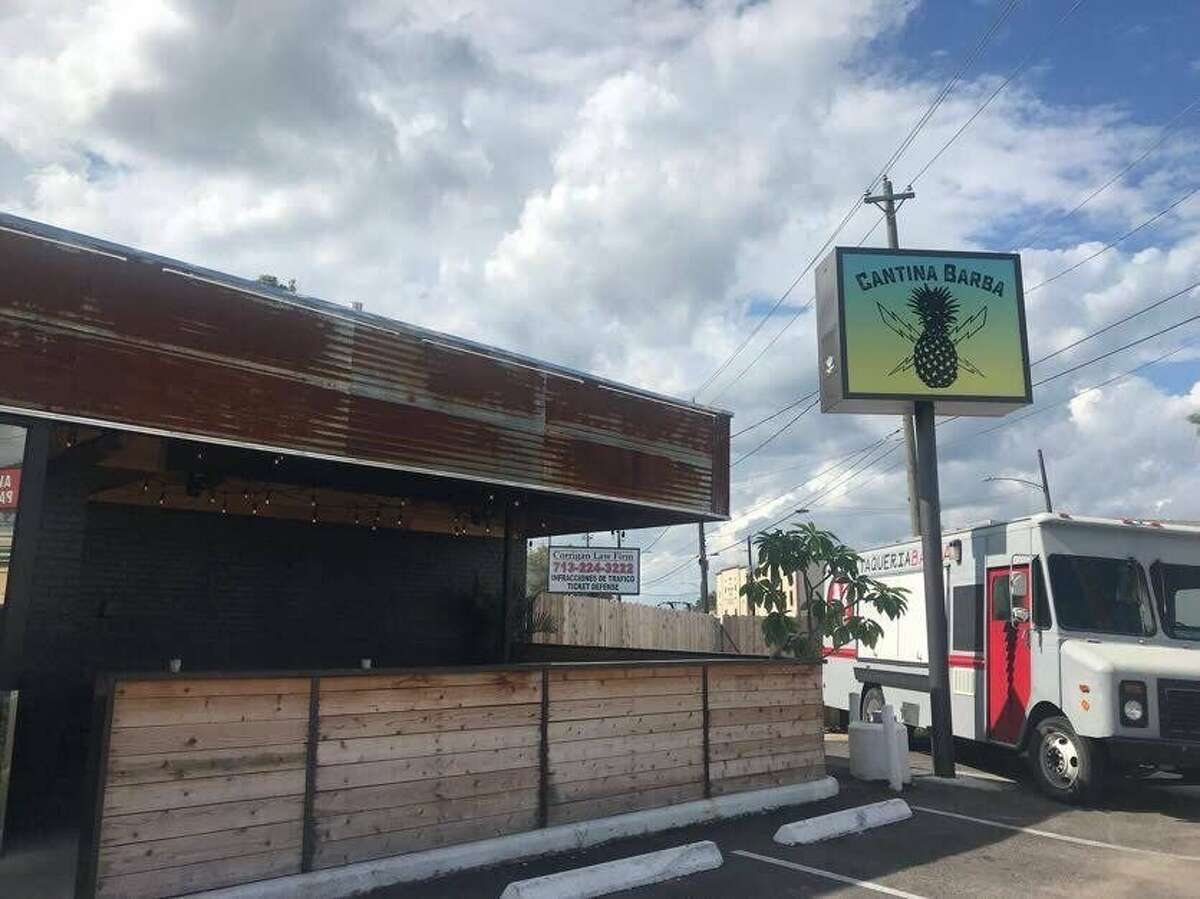 Cantina Barba Location: 3701 N. Main Hours: 7 a.m. to midnight Sunday - Thursday; 7 a.m. to 3 a.m. Friday - Saturday.