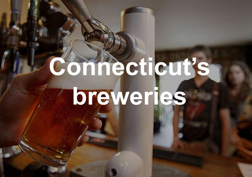 Sick of Bud Light and Sam Adams? Then check out the best local breweries to head to in the Nutmeg State. Click through the slideshow to see the best breweries in Connecticut.