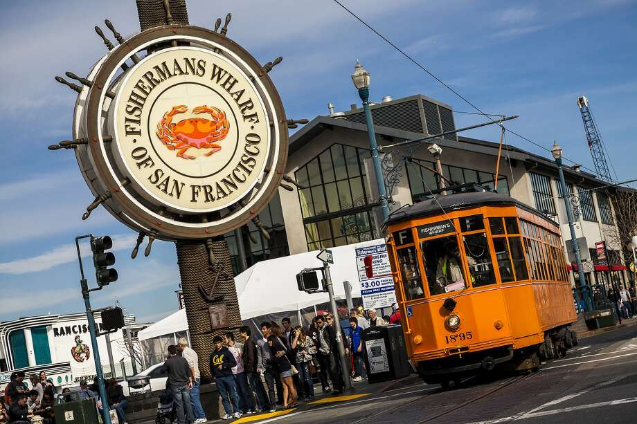The things San Franciscans have to stop telling tourists - SFGate