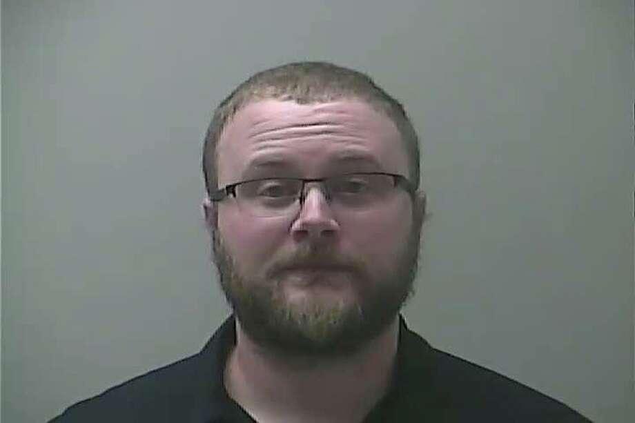 Police seek new Wanted Wednesday subject Nathan David Ellis