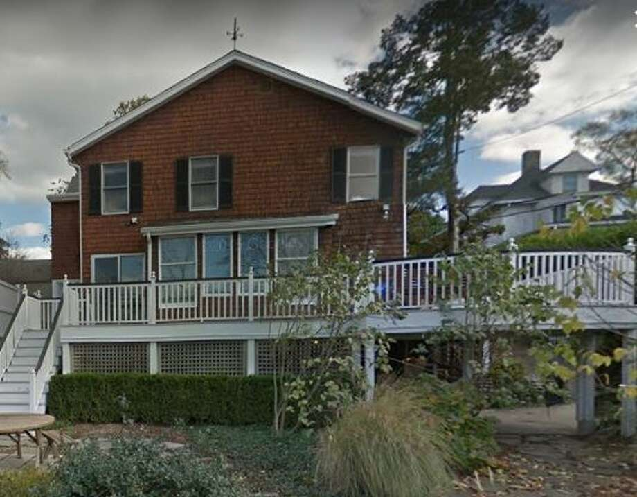 11 Westmere Ave. in Norwalk sold for $1,025,000. Photo: Google Street View
