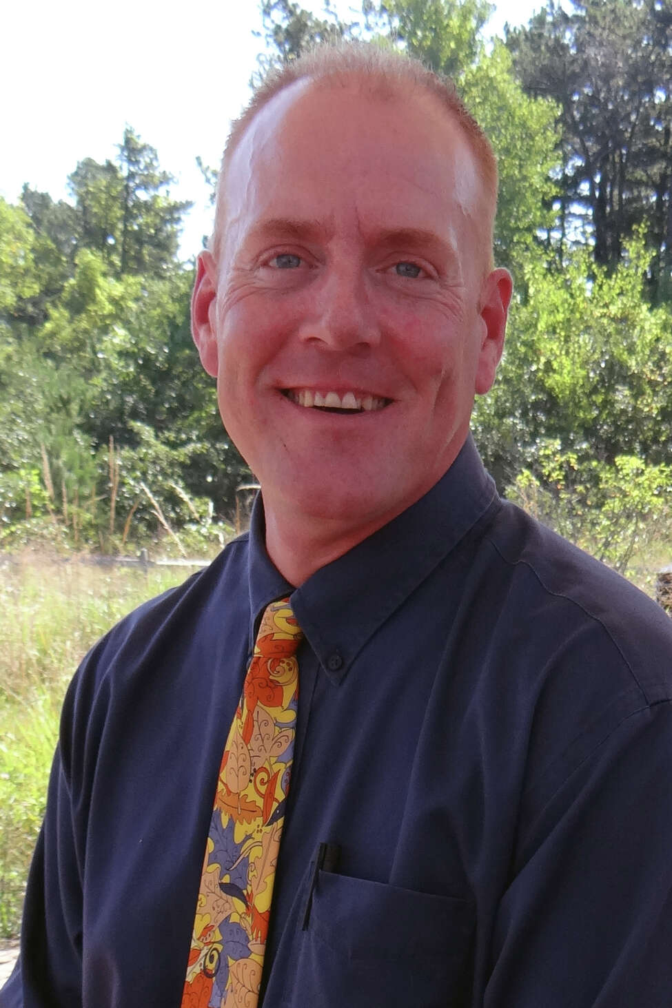 Neil Gifford, Conservation Director of the Albany Pine Bush Preserve recently sent a letter to town of Guilderland officials outlining concerns about a Pyramid Cos. apartment development. (Provided)