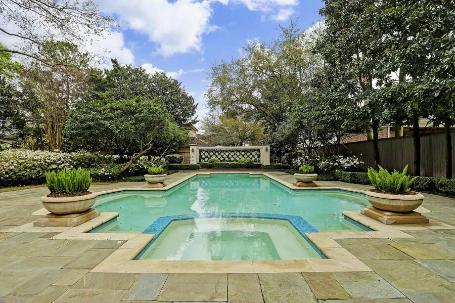 Leslie Alexander is asking $3.7 million for his home in Stablewood. Photo: TK Images