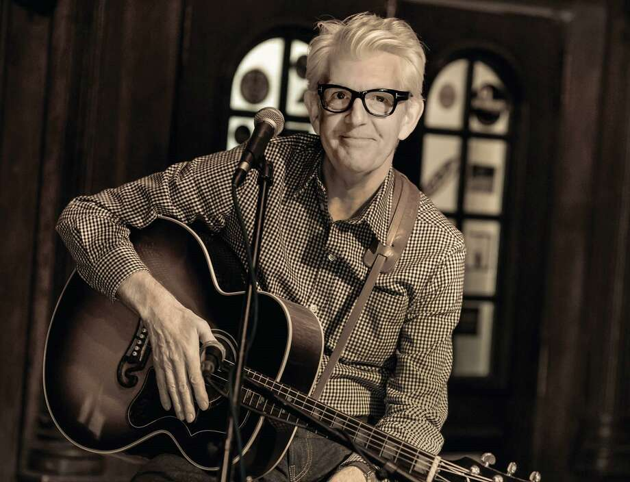 Renowned rocker, prolific producer and superior songwriter, Nick Lowe is set to perform April 14 at Infinity Hall in Hartford. Photo: John Atashian / Contributed Photo /
