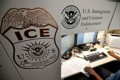 Women accuse ICE contractor of brutal treatment in federal court suit
