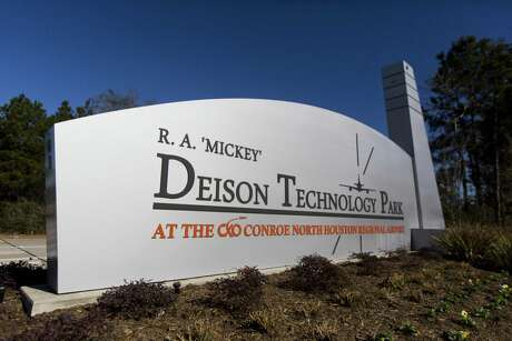 R.A. Mickey Deison Technology Park