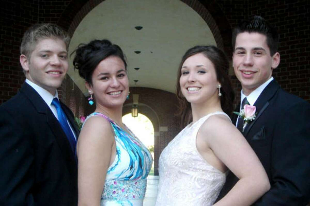 Were you seen at Shenedehowa High School prom?