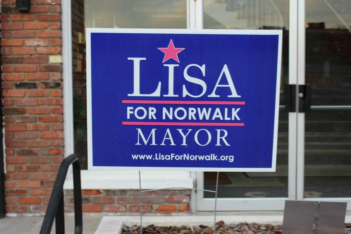 Lisa for Norwalk: Robert Eydt, Norwalk, retired, $500