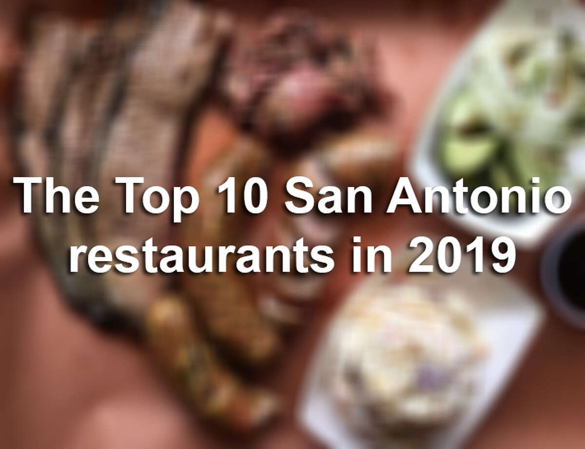 We ranked the Top 100 restaurants, bars, breweries, coffee shops, bakeries, wineries and distilleries, and here are the winners.Click through to see where they ranked >>>