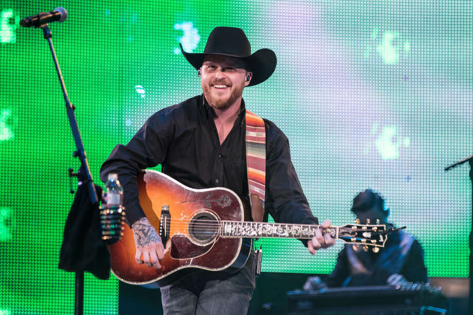 Cody Johnson returns to Midland Friday with a loud buzz of momentum behind him. Wade Bowen and Dalton Domino open.
