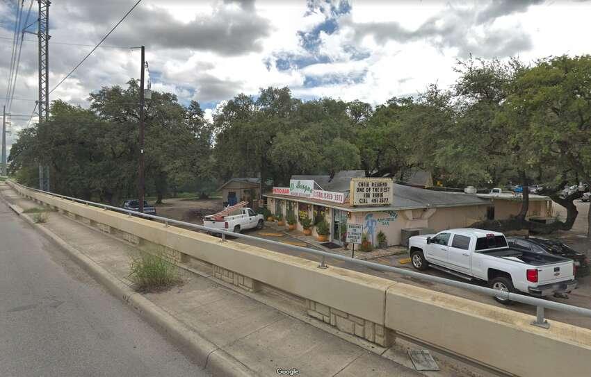 El Bosque 12656 West Ave. 7 Google Reviews - 4.4 Stars