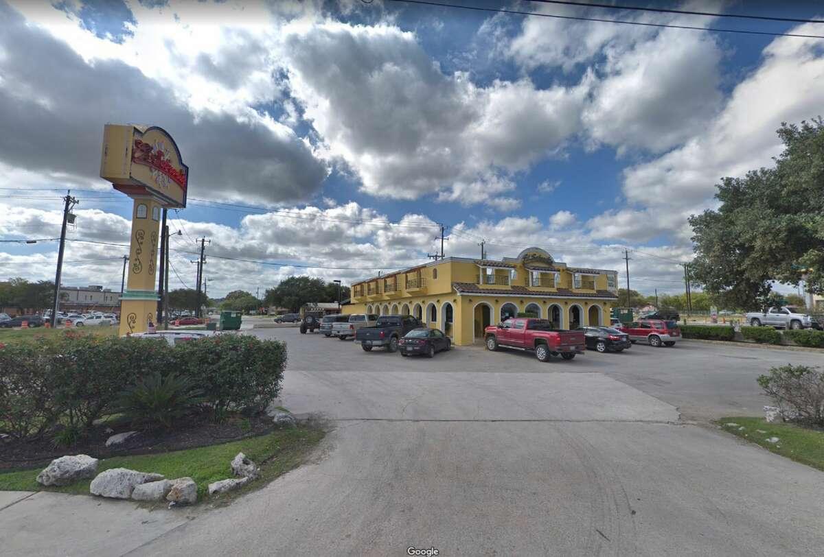 El Sabrosito Mexican Restaurant 9141 FM 1516 7.1 ratingHuevos rancheros plate: $3.99