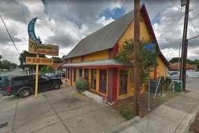 Blue Moon Café 3228 S. Flores St. 352 Google reviews - 4.2 stars