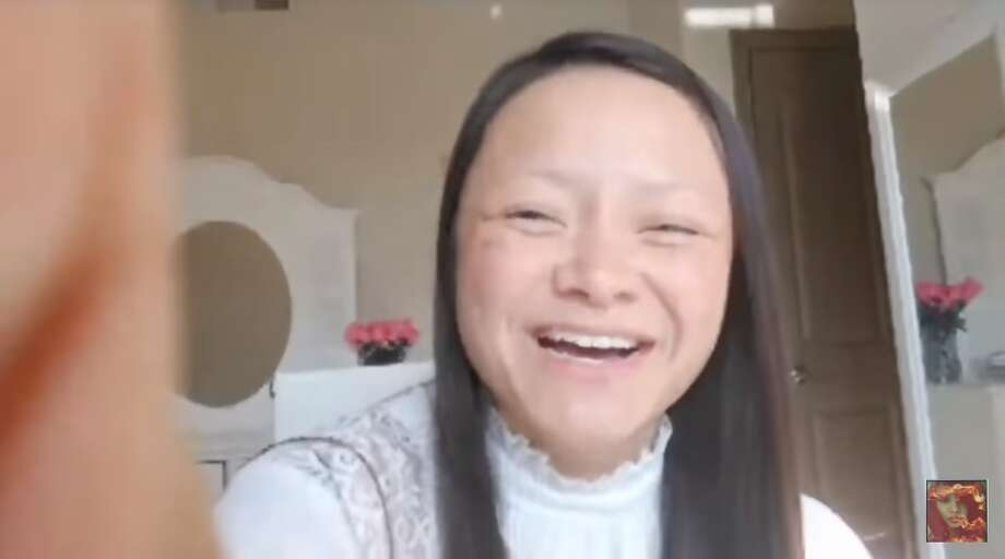 Tila Tequila/Tornado Thien has started a GoFundMe to record a gospel album. Photo: Youtube.com/user/MissTilaTequila