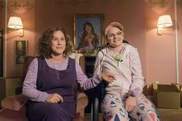 """The Act"" on Hulu features Joey King as a teen, whose disturbing relationship with her mom Patricia Arquette, turns toxic, then deadly."