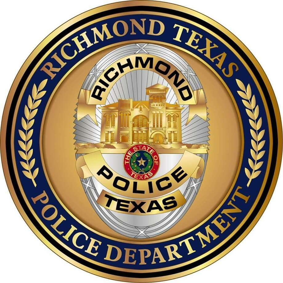 Richmond Police Department Photo: Richmond Police Department