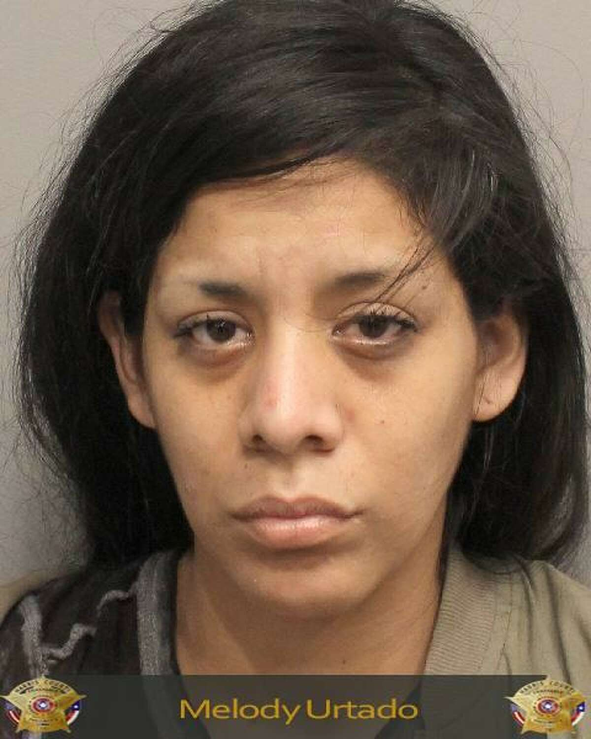 Following a lengthy investigation, deputies with Harris County Precinct 5 Constable Ted Heap's Office arrested Melody Urtado, 30, on apossession of a controlled substance charge on Tuesday, March 26, 2019.