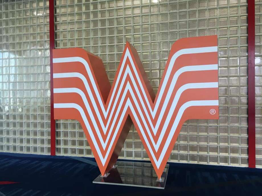 Whataburger employees from across the brand's 10-state footprint are in Houston this week for 2019 Whataburger Family Convention at the George R. Brown Convention Center. Photo: Laura Goldberg