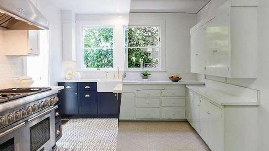 Lessons From Listing Photos: A Chef\'s Kitchen Revival Even ...