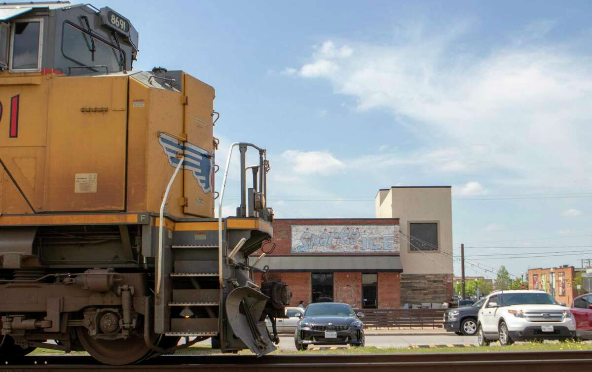 As the city of Conroe continues to research a potential quiet zone for the Union Pacific Railroad, city staff members may have found another way to mute some of the warning blasts from passing train horns.