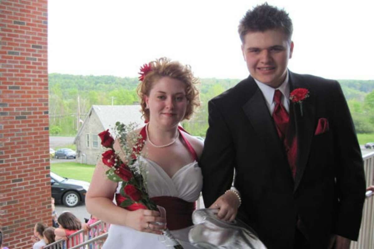 Were you seen at Duanesburg senior prom?