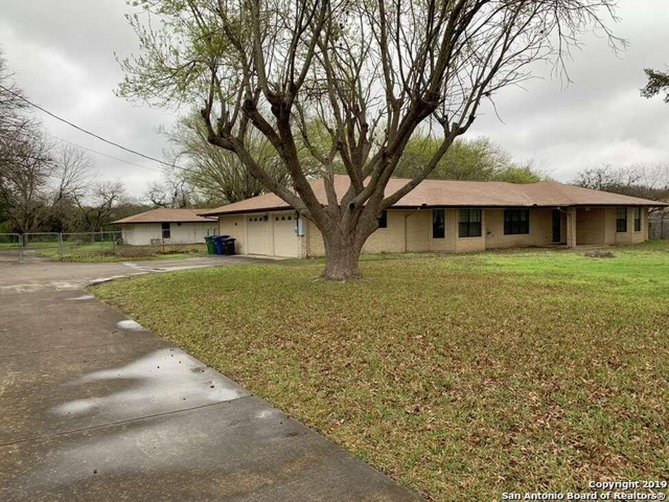 13. Huebner/Leon Creeks: A 9520 Rochelle Road:$325,000 3 bedrooms   2 bathrooms   2,177 sq. ft.   Year built: 1985