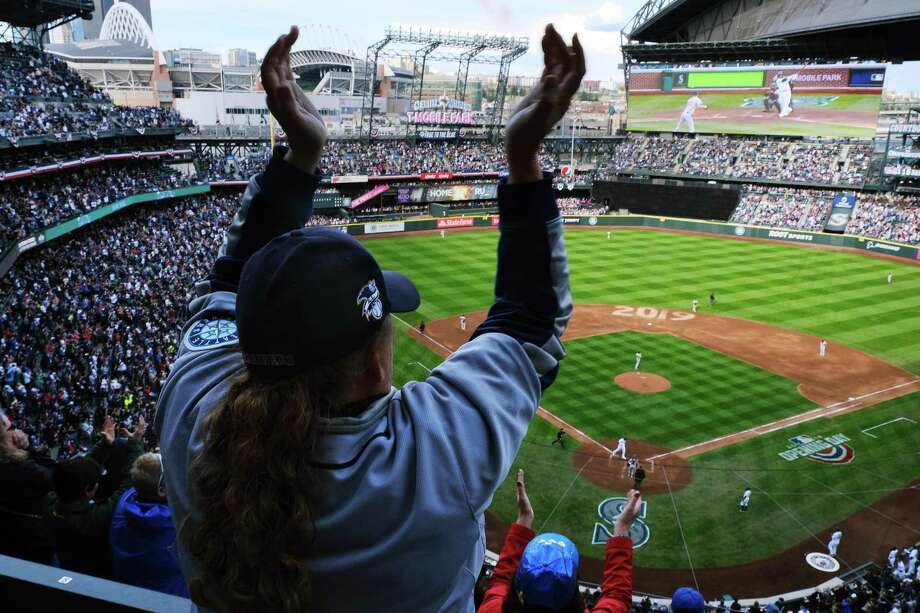 Browse through the following gallery for eight takeaways from the Mariners' win on Thursday.  Photo: Genna Martin / seattlepi.com