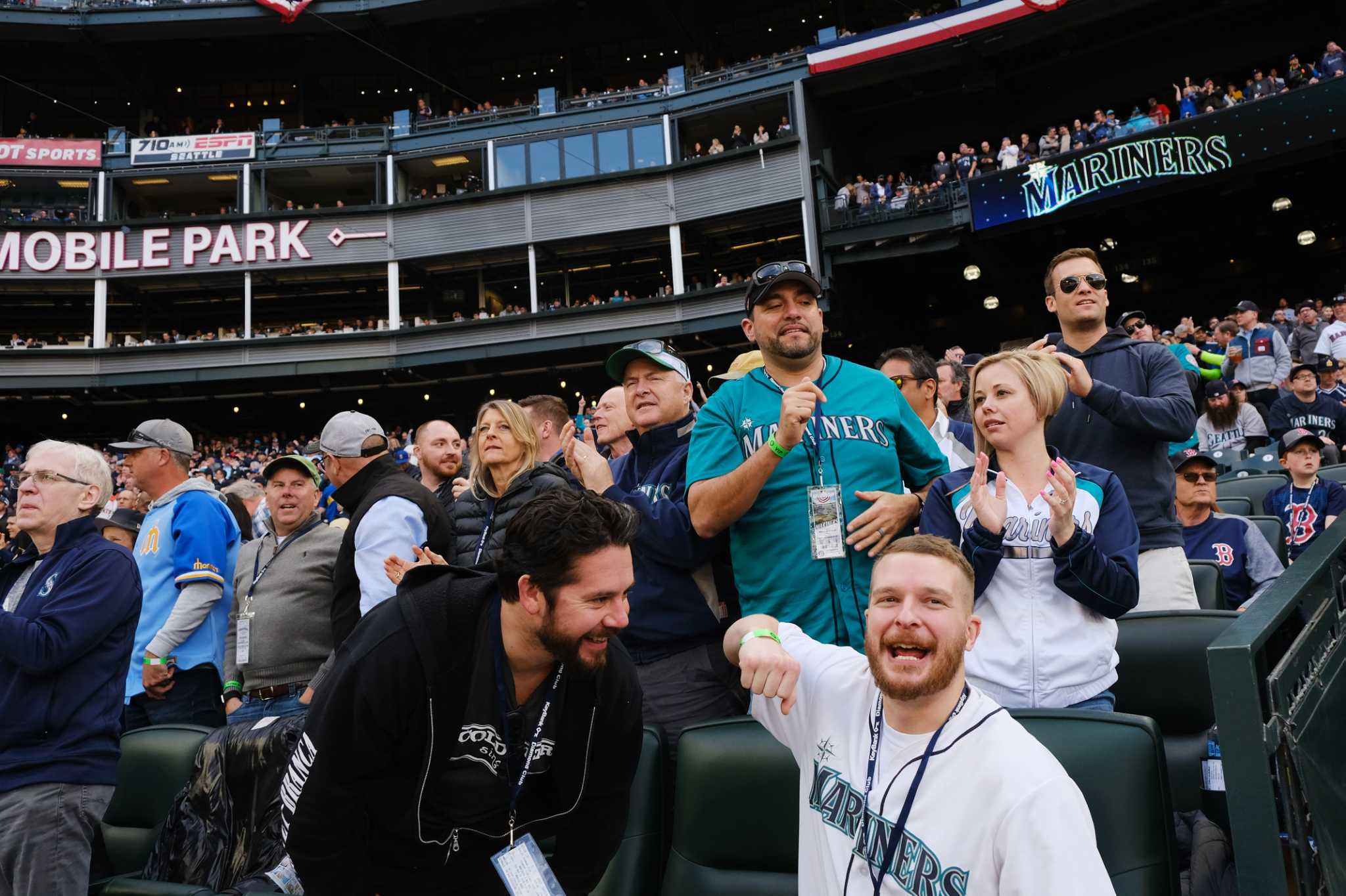 Seattle Mariners announce $5 value games for 2020 MLB season