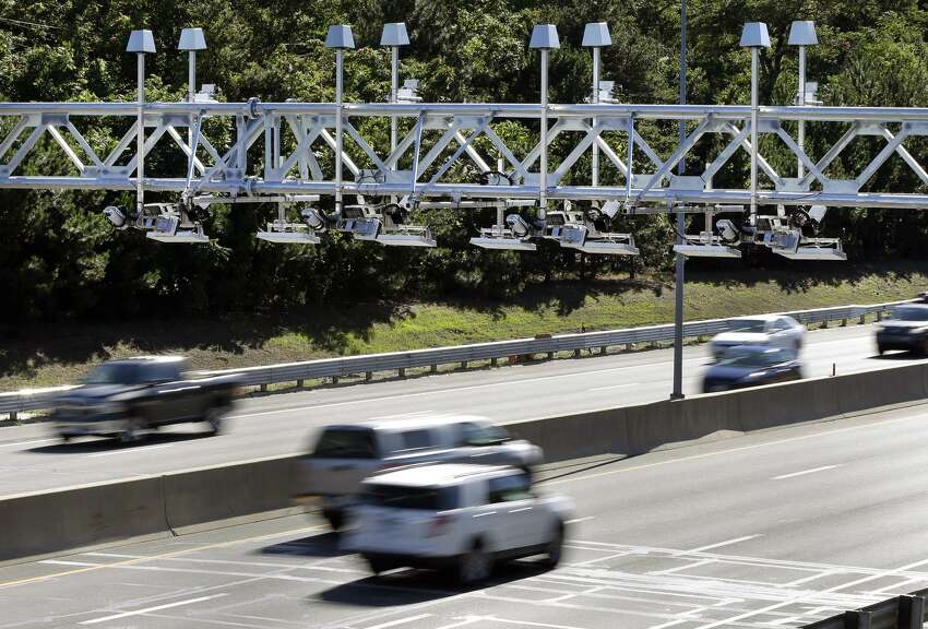 Gov. Ned Lamont and the co-chairs of the legislature's Transportation Committee announced estimated toll costs for Connecticut. Lamont said it will be 50 or fewer gantries on four highways. >>Click through to see how much a hypothetical trip between two Connecticut cities would cost.