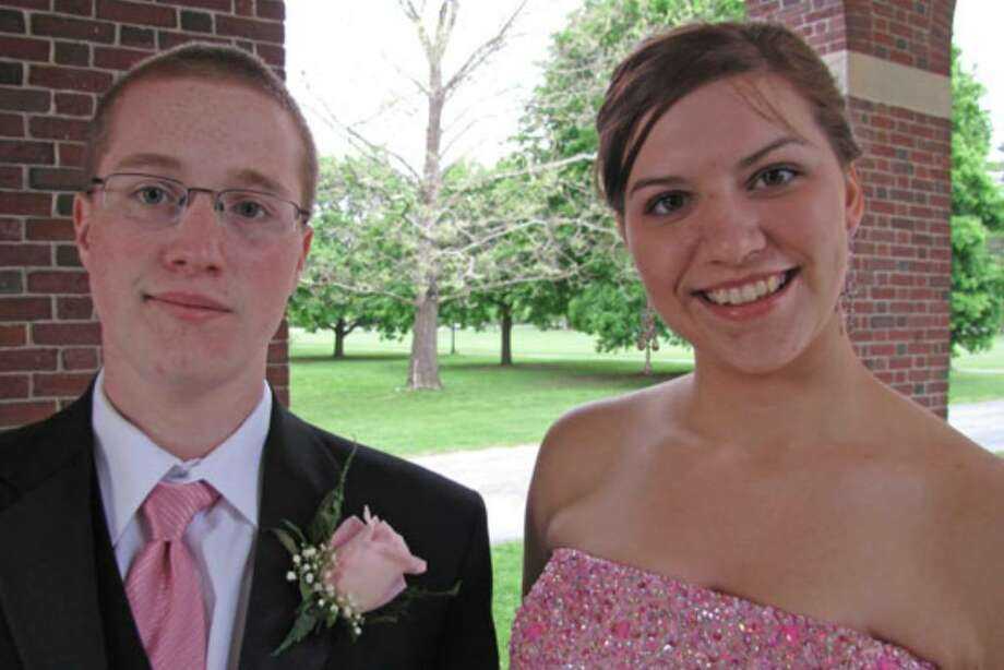 Were you seen at Burnt Hills-Ballston Lake Prom? Photo: Anne-Marie Sheehan