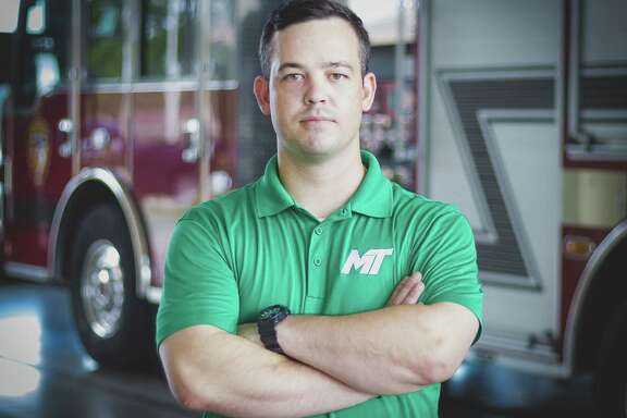 Hunt Whitten is the founder and CEO of Metis Tactical.