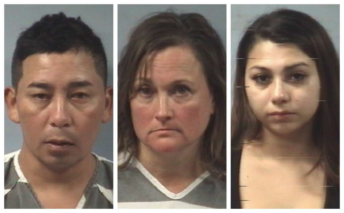 PHOTOS: Spring break DWI arrestsAs part of the Spring Break DWI Initiative, Friendswood police arrested seven allegedly intoxicated drivers March 12-18.>>>See mugshots and charges of the accused...
