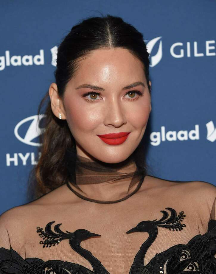 Actress Olivia Munn will be host of the opening ceremonies for the Aurora Games. Photo: LISA O'CONNOR, AFP/Getty Images / AFP or licensors