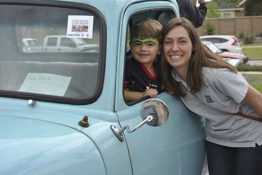 On Saturday, April 13, Cane Island — the Katy master-planned community of new homes — presents the Third Annual Cane Island Car Show.