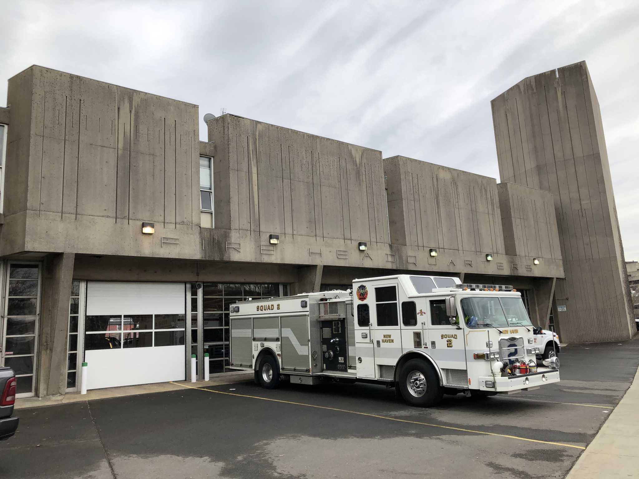 New Haven Fire Department agreement could cut staffing levels