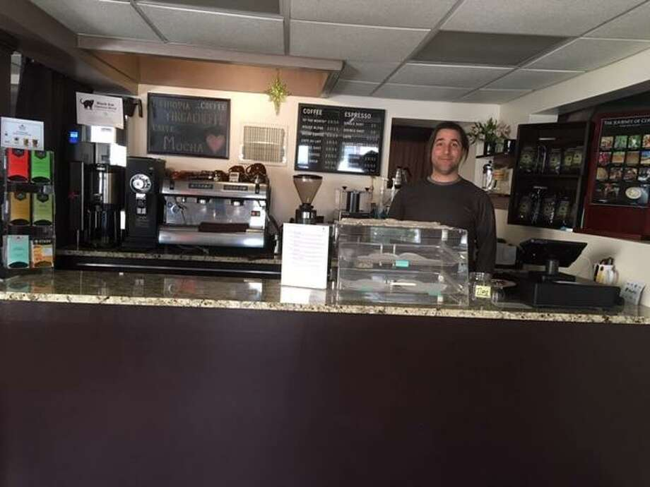 One World Roasters in East Haven was one of the winners on the New Haven Register's 2019 Best of Reader's poll Best Cup of Coffee category. Photo: Contributed