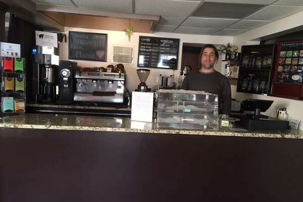 One World Roasters in East Haven was one of the winners on the New Haven Register's 2019 Best of Reader's poll Best Cup of Coffee category.