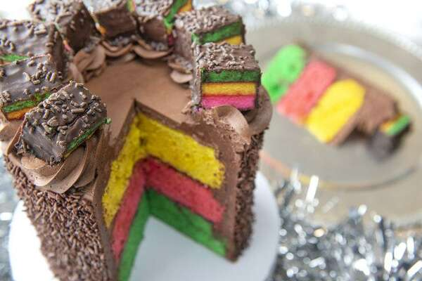 Sugar Bakery, of East Haven,was one of the winners on the New Haven Register's 2019 Best of Reader's poll Best Cakes to Go category.