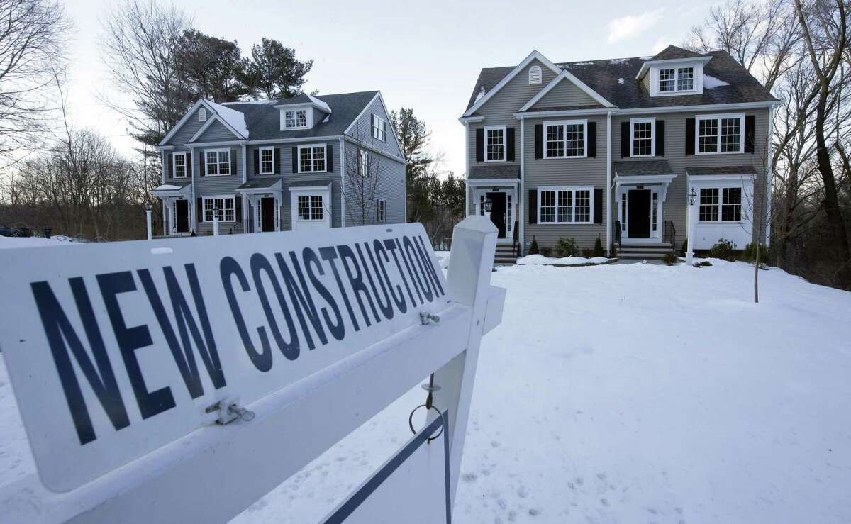 According to data from national brokerage Redfin, homes in Connecticut are selling for over the asking price in all eight counties.