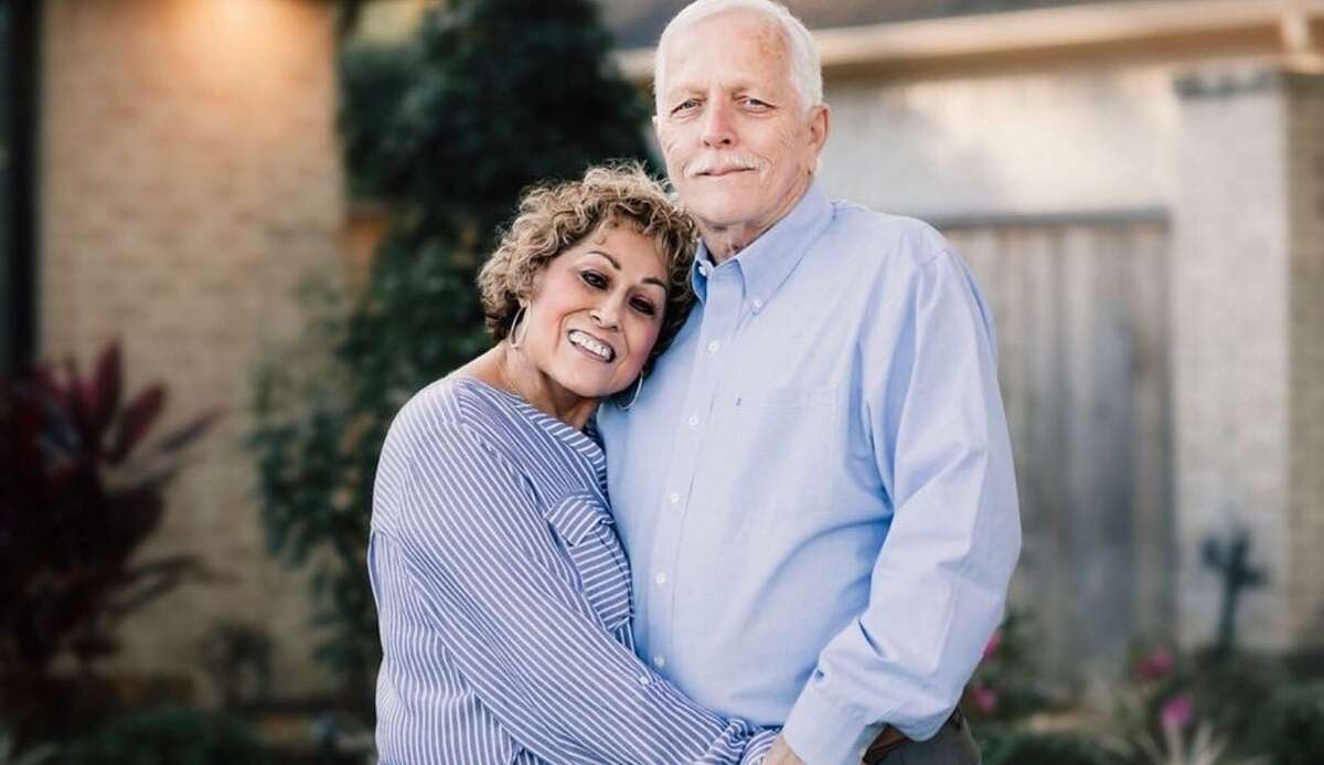 Pasadena District B City Councilman Bruce Leamon, shown with wife Sylvia Cuiroz, is running for re-election against Steve Halvorson and Blanca Sanchez.