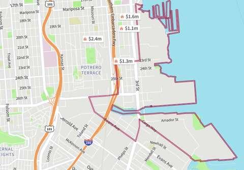 Are these 'best neighborhoods' of SF actual neighborhoods? - SFGate