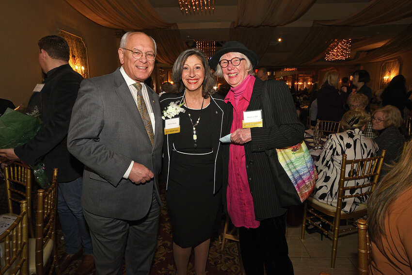Were you Seen at the YWCA of NorthEastern NY's 36th Annual Women of Achievement Awards Luncheon at Mallozzi's Ballroom in Schenectady on March 29, 2019?
