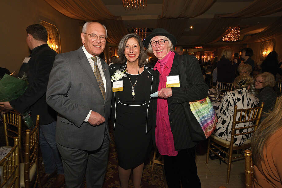 Were you Seen at the YWCA of NorthEastern NY's 36th Annual Women of  Achievement Awards Luncheon at Mallozzi's Ballroom in Schenectady on  March 29, 2019? Photo: Joan Heffler Photography